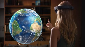 VR & Beyond- This Technology Will indeed Spin the World