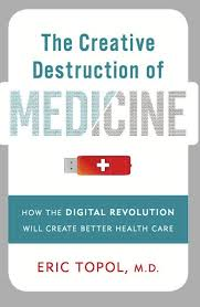 Creative Destruction medicine